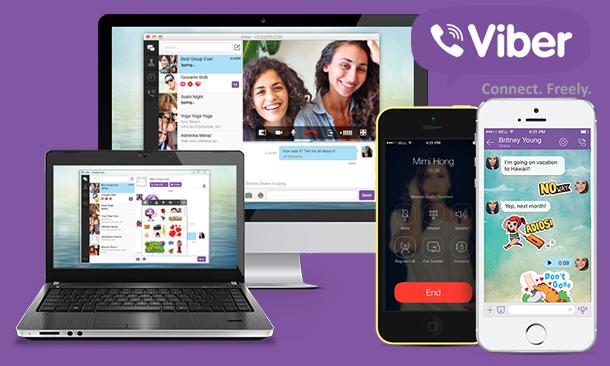 Download Viber Links