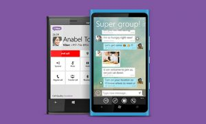 viber windowsphone