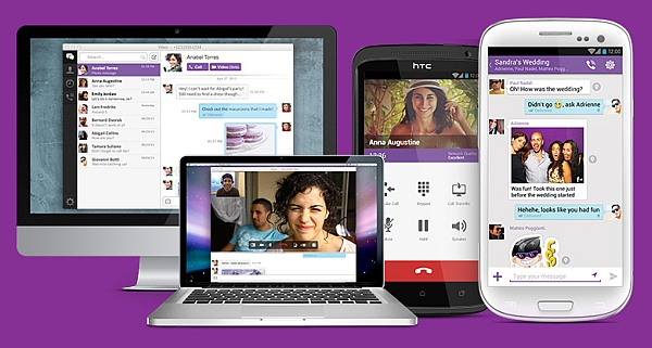 Why Should You Use The Viber App? 1
