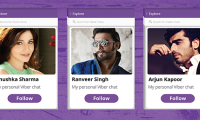 Celebrities-on-Viber-app