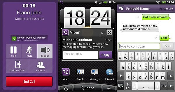 Why you need a Viber App Revealed!