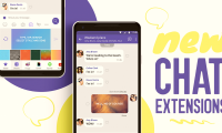 What Are The Recent Updates In Viber